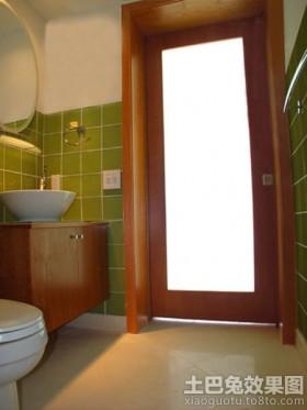 【欧式洗手间装修效果图】_第4页_九正家居效果图