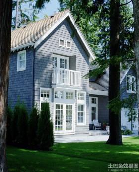 农村3层别墅设计楼房设计图带效
