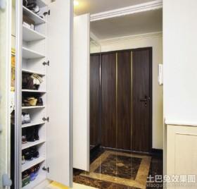 房屋装修鞋柜房屋装修集成板图片13