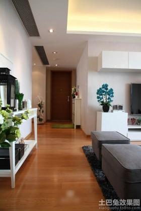 九正家居網 > 裝修圖庫 > 80平米兩室一廳小戶型裝修
